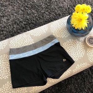 Women's Compression Running Shorts